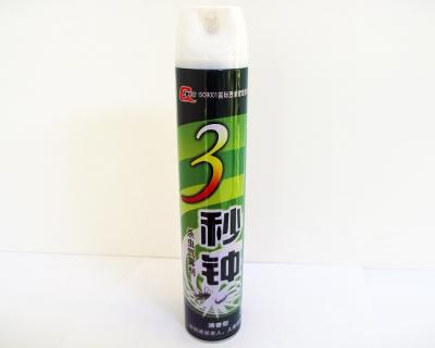 3平博 杀虫气雾剂
